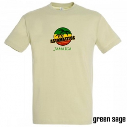 "Astamatitos T-Shirt ""JAMAICA"" MEN"