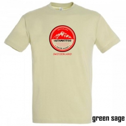 """Astamatitos T-Shirt """"SWITZERLAND"""" MEN"""