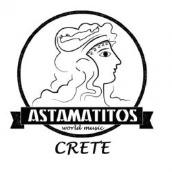 "Astamatitos T-Shirt ""CRETE MINOAN"" MEN"