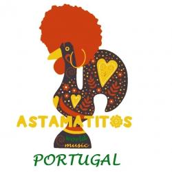 "Astamatitos T-Shirt ""PORTUGAL"" MEN"