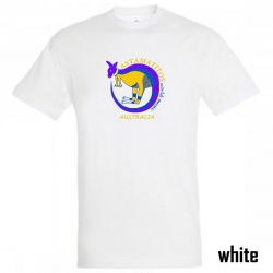 "Astamatitos T-Shirt ""AUSTRALIA"" MEN"