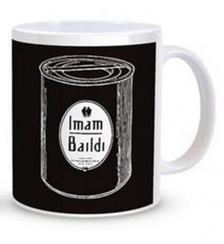 "Imam Baildi Tasse ""TIN"""