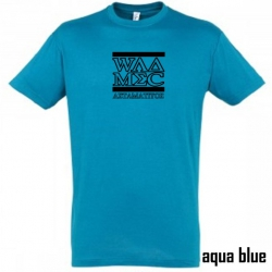 "Astamatitos T-Shirt ""RUN GREEK STYLE"" MEN"