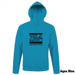 "Astamatitos Hoodie ""RUN GREEK-STYLE"" Unisex"