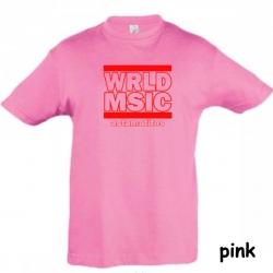 "Astamatitos T-Shirt ""RUN STYLE"" KIDS"