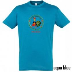 """Astamatitos T-Shirt """"POLAND"""" MEN"""