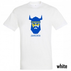 "Astamatitos T-Shirt ""SWEDEN"" MEN"