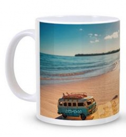 "Locomondo Tasse ""BEACH BULLY"""