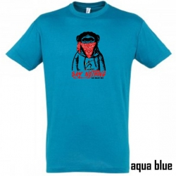 """Astamatitos T-Shirt """"SAY NOTHING"""" MEN"""