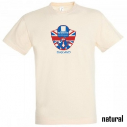 "Astamatitos T-Shirt ""ENGLAND"" MEN"