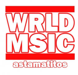 "Astamatitos T-Shirt ""RUN STYLE"" MEN"