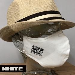 """Premium Baumwoll-Stoffmaske """"AUSSER KONTROLLE"""""""