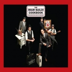 Imam Baildi Cookbook - Vinyl