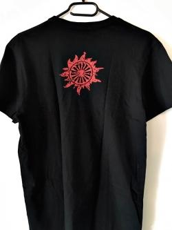 BAiLdSA Sun, Men's, schwarz, beidseitig bedruckt