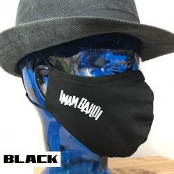 "Premium Baumwoll-Stoffmaske ""IMAM BAILDI"""