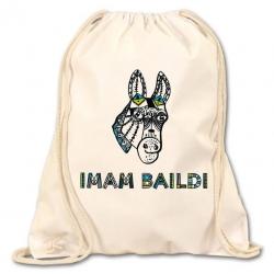 """Imam Baildi Gymbag """"DONKEY"""""""