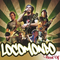 Locomondo - Best Of - CD