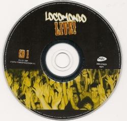 Locomondo - Live