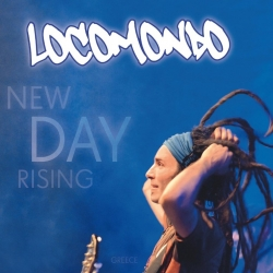 Locomondo-New Day Rising