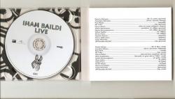 Imam Baildi LIVE