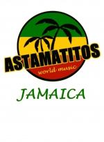 "Astamatitos Hoodie ""JAMAICA"" Unisex"