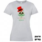 "Astamatitos T-Shirt ""MEXICO"" Women"