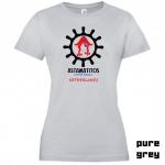 """Astamatitos T-Shirt """"NETHERLANDS"""" Women"""