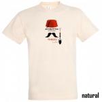 "Astamatitos T-Shirt ""TURKEY"" MEN"