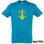"Astamatitos T-Shirt ""CRETE MINOAN SNAKE"" MEN"