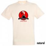 "Astamatitos T-Shirt ""AUSTRIA"" MEN"