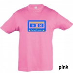 "Astamatitos T-Shirt ""TAPE"" KIDS"