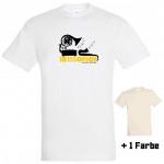 """Astamatitos T-Shirt """"BRASSOPHON"""" MEN"""