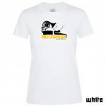 """Astamatitos T-Shirt  """"BRASSOPHON"""" Women"""