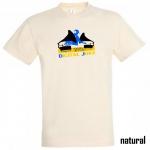 "Astamatitos T-Shirt ""DIGITAL JOKE"" MEN"