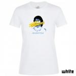 "Astamatitos T-Shirt ""ARGENTINA"" Women"