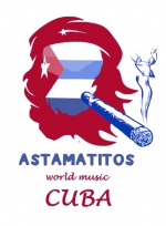 "Astamatitos Hoodie ""CUBA"" Unisex"