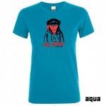 "Astamatitos T-Shirt  ""SAY NOTHING"" Women"