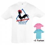"Astamatitos T-Shirt ""FRANCE"" KIDS"