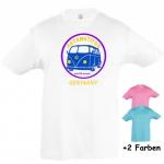 "Astamatitos T-Shirt ""GERMANY"" KIDS"