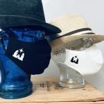 "Premium Baumwoll-Stoffmaske ""CHRISTKIND"""