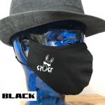 "Premium Baumwoll-Stoffmaske ""ESEL"""