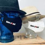 """Premium Baumwoll-Stoffmaske """"KANE MOKO"""""""