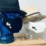 "Premium Baumwoll-Stoffmaske ""MERMAID"""