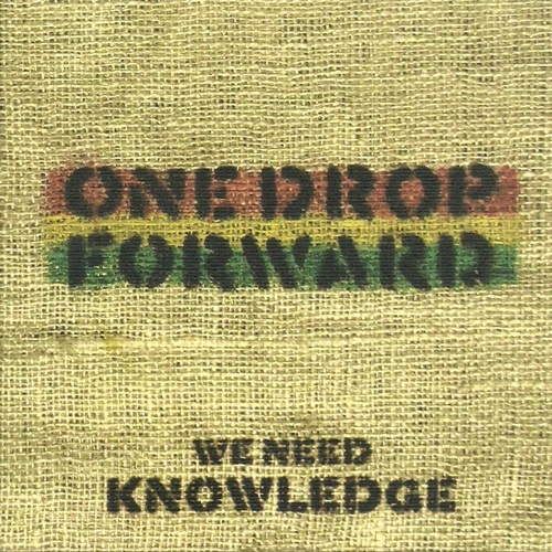 We Need Knowledge (2011)